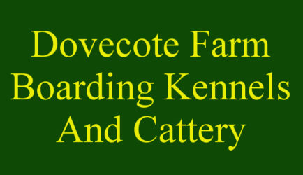 Dovecote Farm Boarding Kennels And Cattery